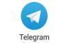 открыть дилоаг с Telegram